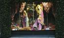 A Selfridges usou os contos de fada antigos como tema Foto: MATT WRITTLE / Divulgação