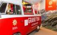 Grand Tour Suíça. Food truck vai circular por oito cidades da Região Sudeste, entre São Paulo e Rio de Janeiro para promover roteiro rodoviário no país