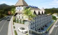 Blue Tree Towers, novo hotel da rede tem inauguração prevista para 2018