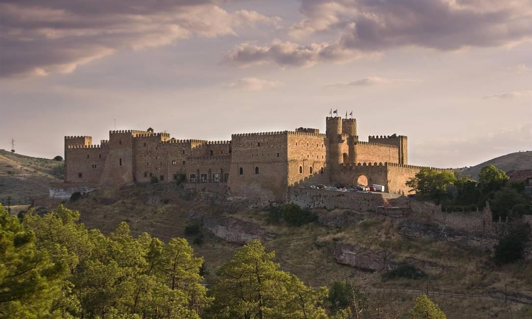 5 dicas: castelos para se hospedar na Europa