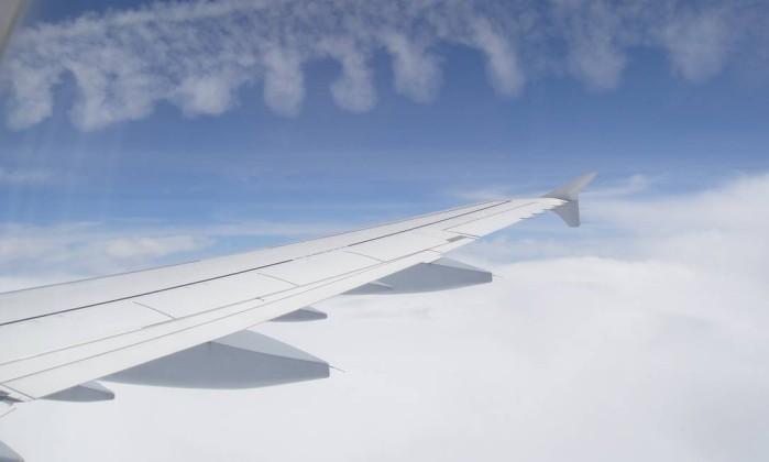 Atenção, afivele o cinto: seus voos vão ficar cada vez mais turbulentos