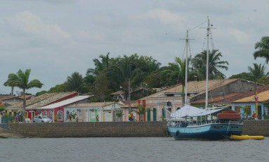 Porto Seguro. Aluguel de casas terá taxa para turismo sustentável Foto: Carlos Ivan