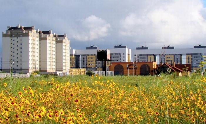 A cidade de Pinhais, na região metropolitana de Curitiba, é a menor do estado em território e, além da hospitalidade, é famosa por sua área industrial. Foto: Arquivo