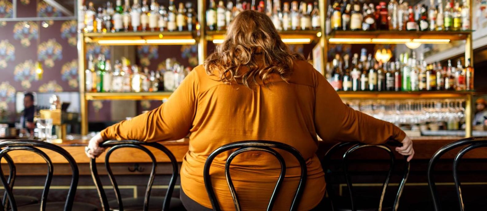Pesquisa mostra que, entre obesos, o gene MC4R, que envia ao cérebro a sensação de saciedade, muitas vezes não funciona Foto: LEAH NASH/NYT