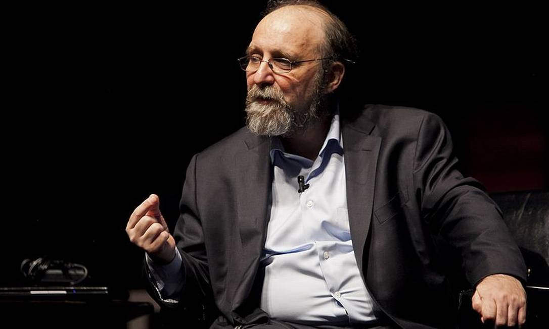 O neurocientista brasileiro Miguel Nicolelis Foto: Reprodução