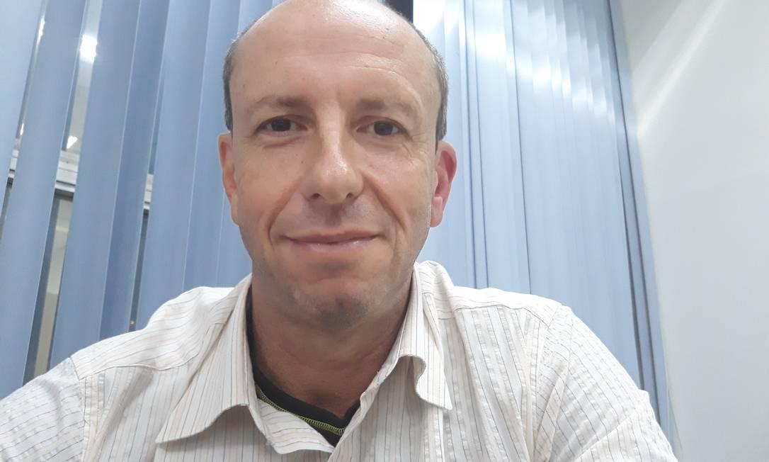 Oswaldo Lucon, coordenador-executivo do Fórum Brasileiro de Mudanças Climáticas, afirma que Brasil precisa se esforçar mais para alcançar as metas assumidas no Acordo de Paris Foto: acervo pessoal / Divulgação
