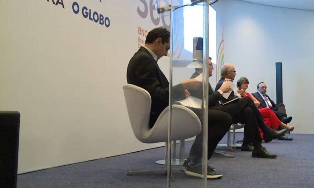Educação 360 em São Paulo: debate sobre Base Nacional Curricular Foto: Reprodução