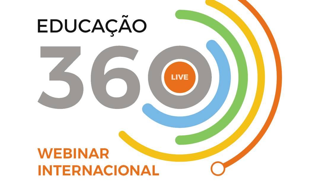 Educação 360: evento internacional terá convidados como o finlandês Pasi Sahlberg Foto: Divulgação
