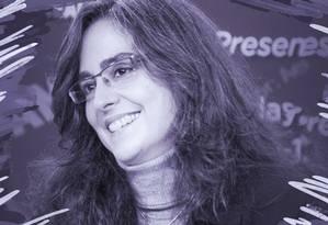 Marcia Castro é a primeira brasielira a ocupar o cargo de professora titular em Harvard Foto: Divulgação/Harvard