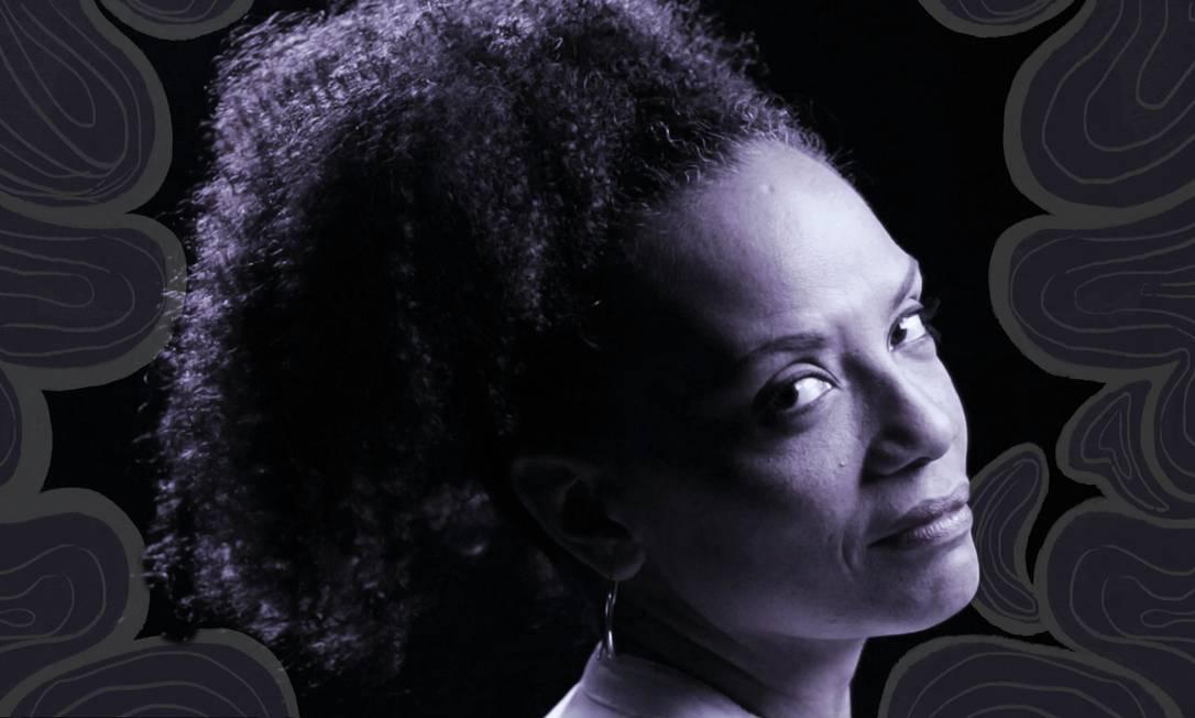Para muitas mulheres negras, escovas definitivas e outros tipos de alisamento viraram rotina desde cedo; a colunista Flávia Oliveira e outras jornalistas dividem suas experiências Foto: Fernando Lemos