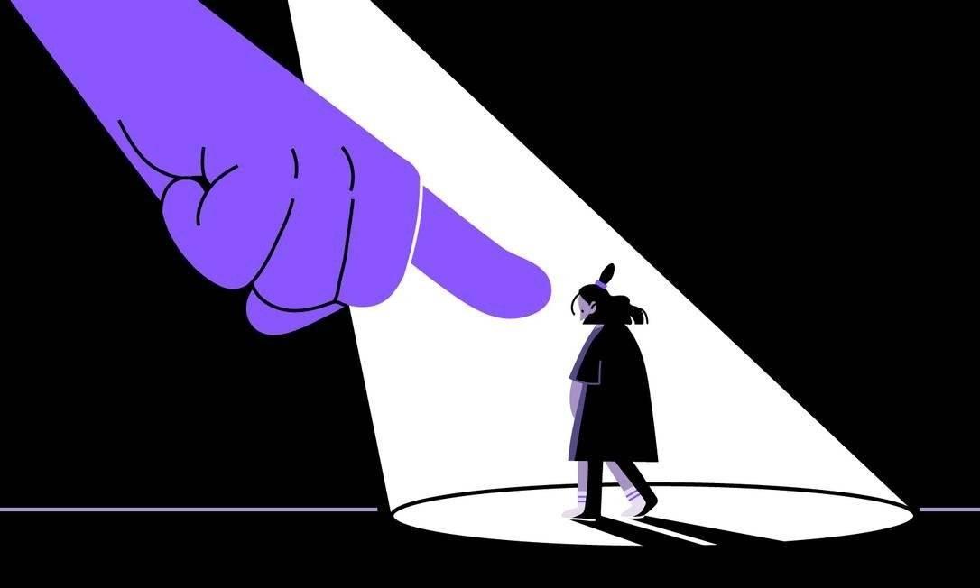 Inspirados nos EUA, deputados e vereadores conservadores engrossam ofensiva para dificultar acesso ao aborto legal Foto: Arte de Paula Cruz