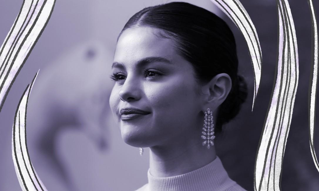 A cantora Selena Gomez revelou que foi vítima de abuso psicológico quando namorou Justin Bieber Foto: Reuters