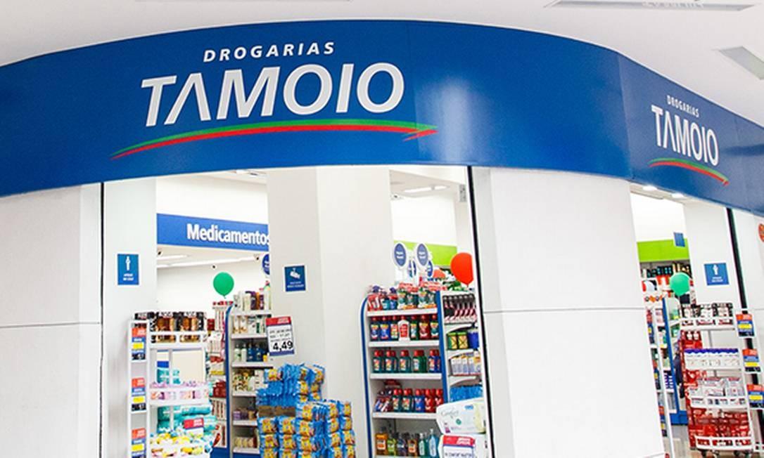 Tamoio Foto: Divulgação / Tamoio