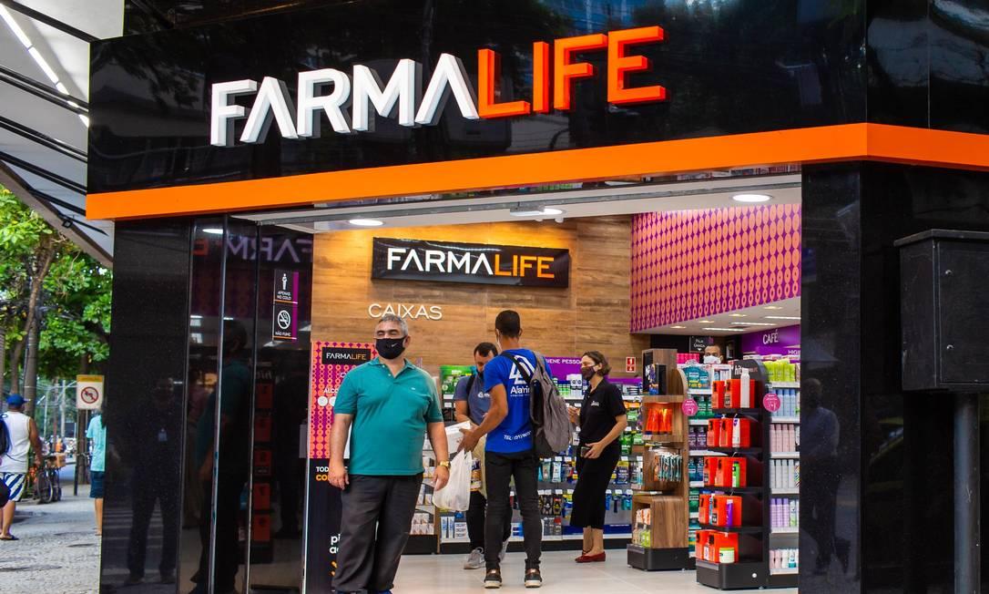 Farmalife Foto: Marcos Gouvea / Farmalife