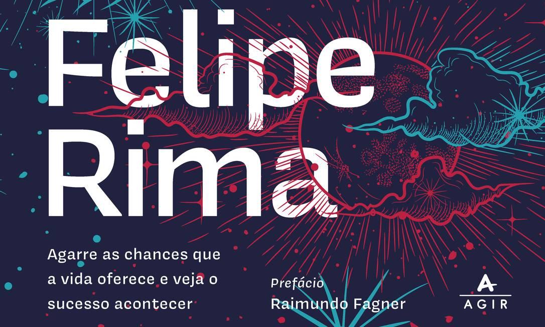 """Capa do livro """"Quanto vale um sonho"""" Foto: Divulgação / Ediouro & Play Livros"""