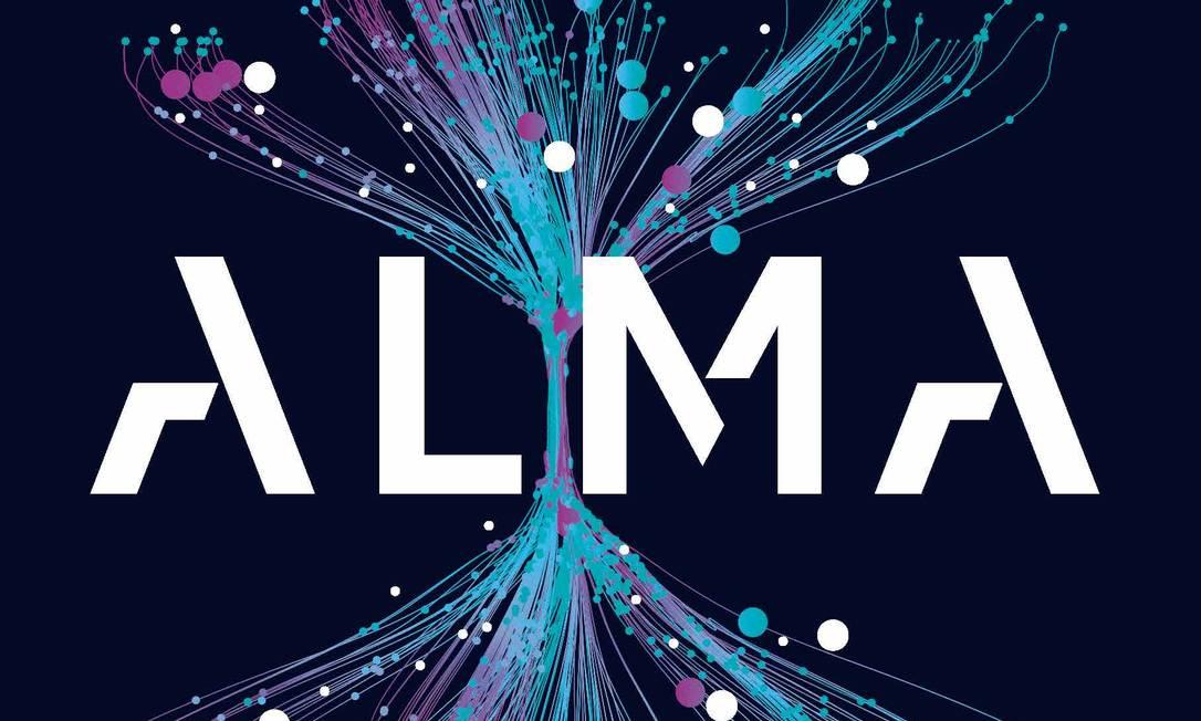 Capa do livro Alma. Foto: Divulgação / Editora Ediouro e Play Livros