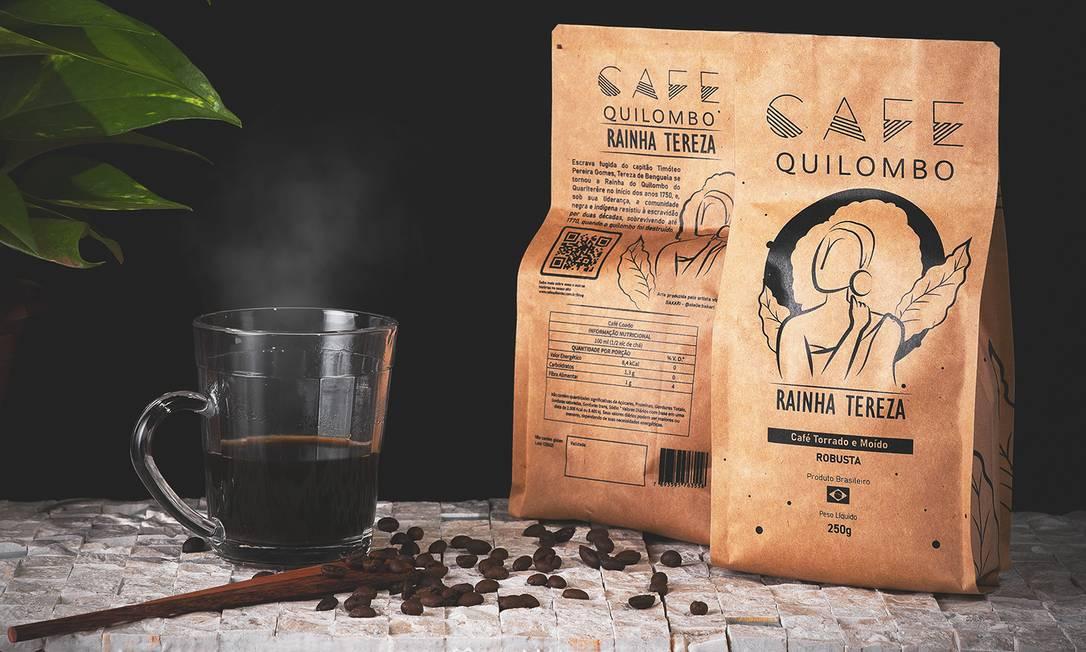 Café Quilombo com desconto exclusivo para assinantes. Foto: Leonardo Loiola / Café Quilombo