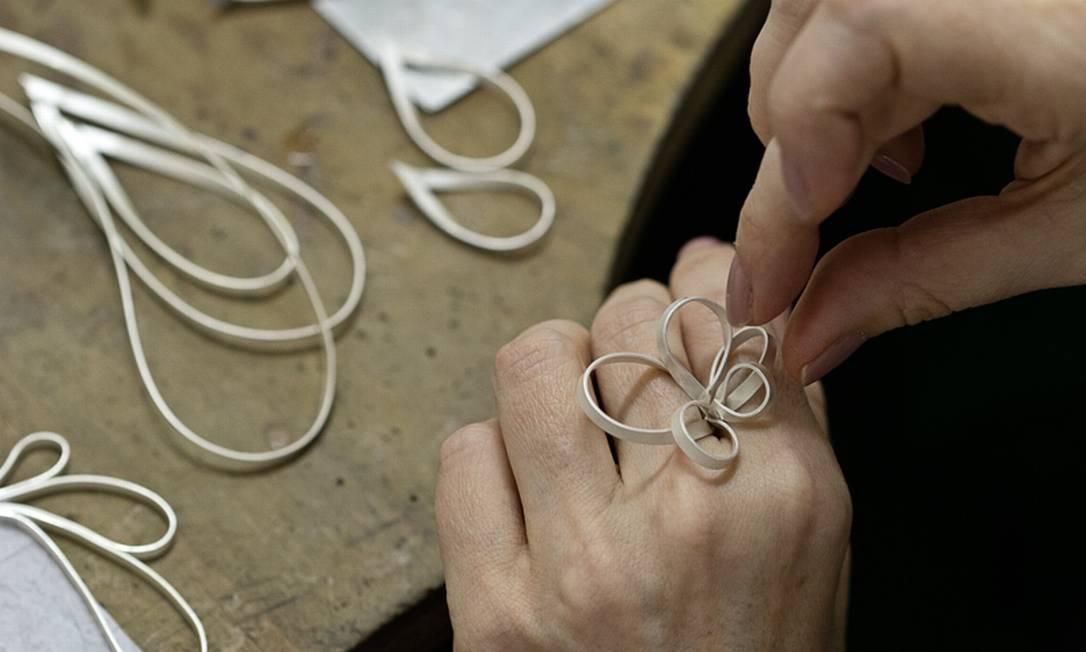 Atelier Mourão Foto: Luciana Queiroz / Atelier Mourão