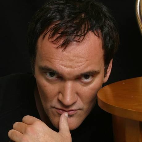 O cineasta Quentin Tarantino Foto: Stefano Paltera / AP