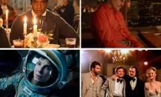 Indicados ao Oscar 2014 Foto: Divulgação