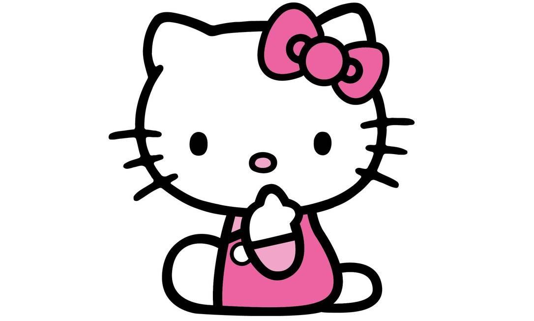 Hello Kitty E Um Ser Humano E Nao Um Gato Dizem Criadores