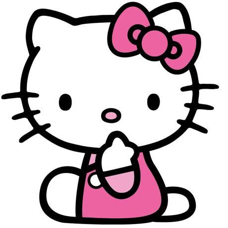 Hello Kitty Foto: Divulgação
