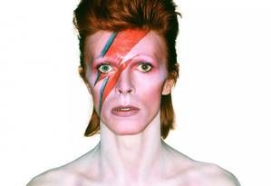 O cantor David Bowie Foto: Divulgação