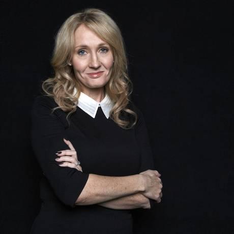 A autora J.K. Rowling Foto: Dan Hallman / INVISION/AP