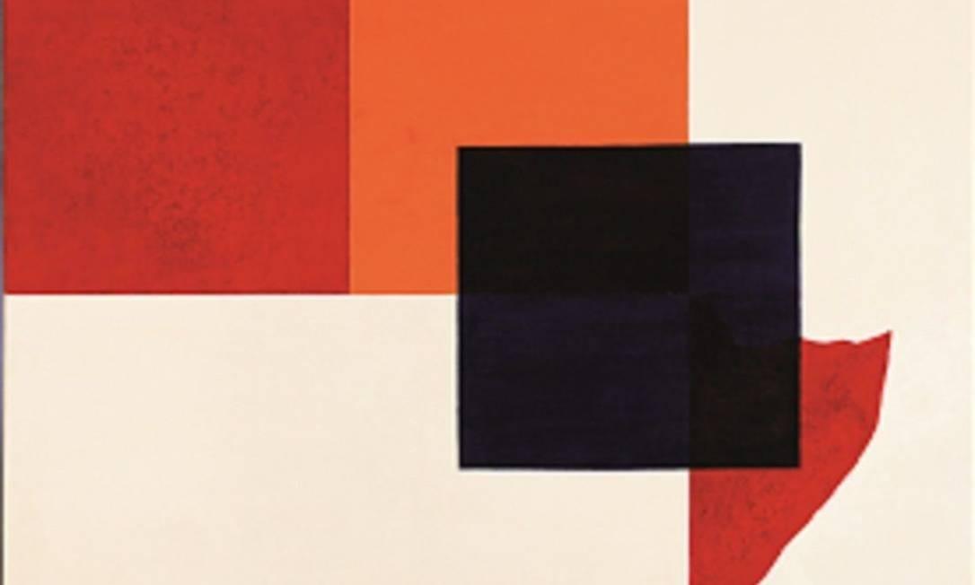Para festejar o centenário da artista, uma exposição dela nos Correios reuniu itens de sua produção entre os anos 1956 e 2013 Foto: Divulgação