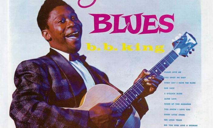 Singin' the blues Foto: Divulgação