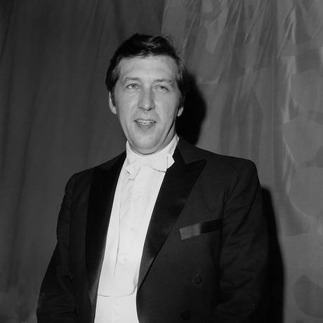 Trompista Gunther Schuller morreu aos 89 anos Foto: AP