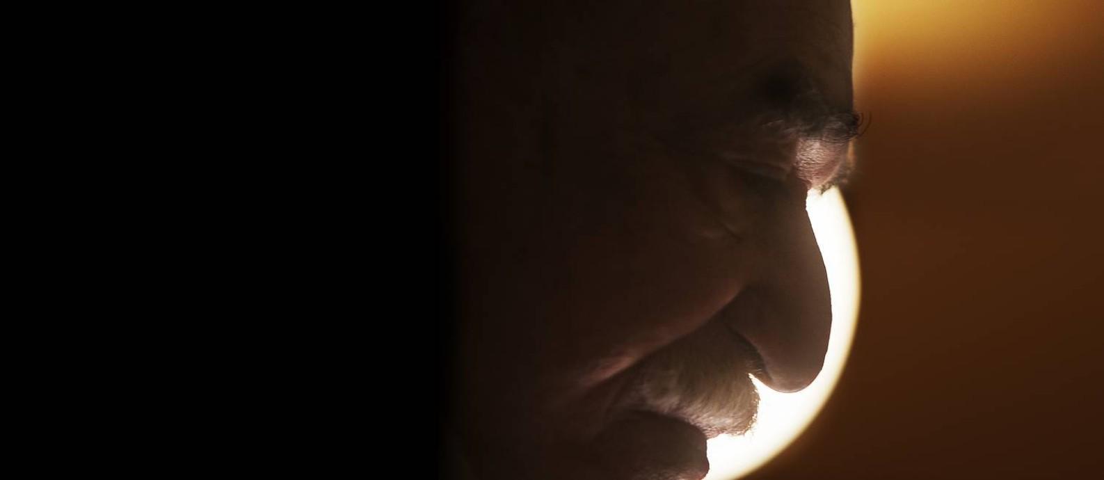 Autor de 'Cem anos de solidão', Gabriel García Márquez Foto: Daniel Mordzinski