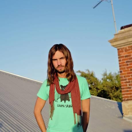 O músico Kevin Parker, do Tame Impala Foto: Divulgação/Matt Saville