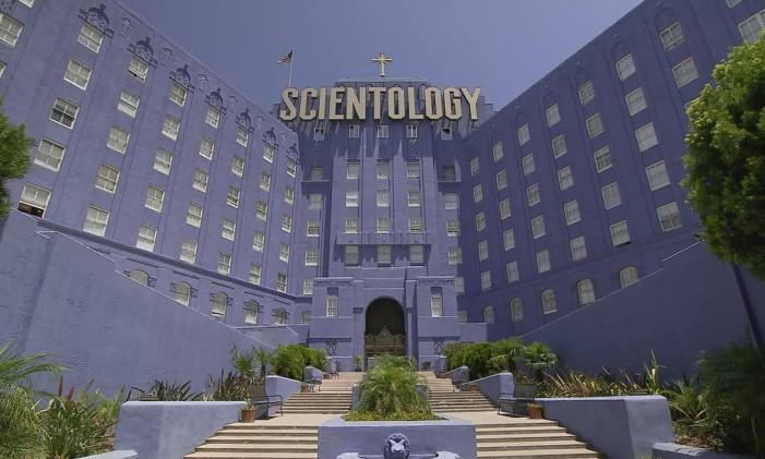 Igreja da Cientologia Foto: Divulgação