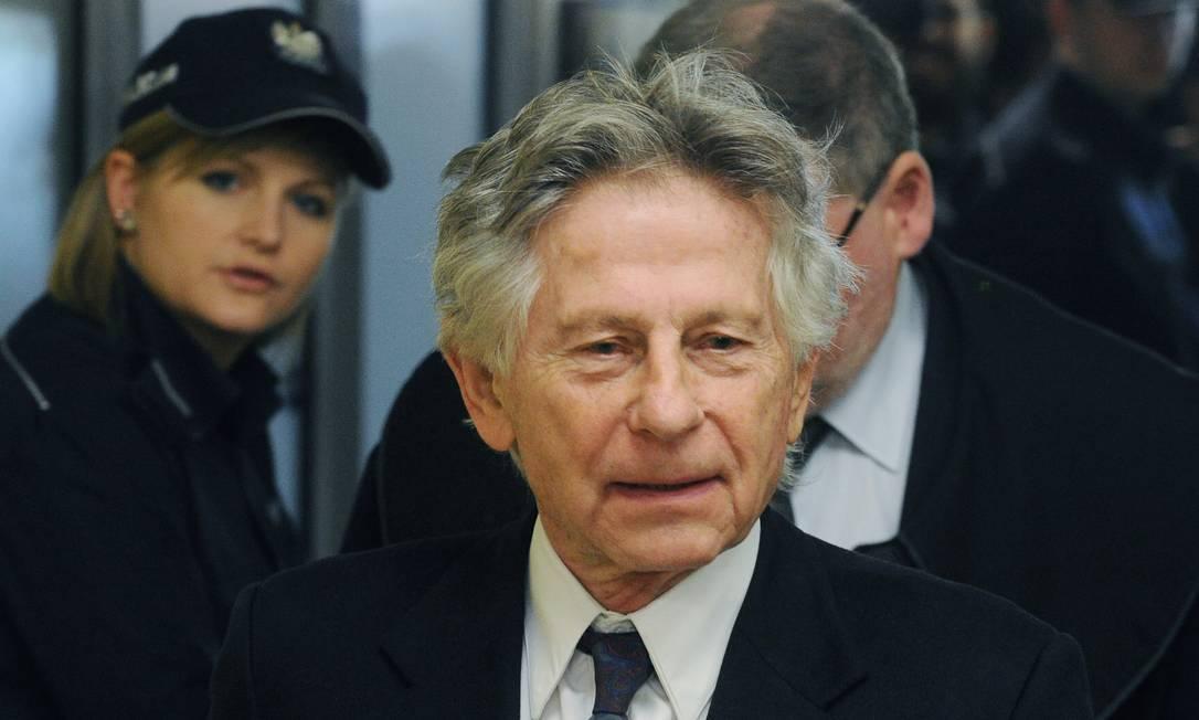 Roman Polanski Foto: Alik Keplicz / AP