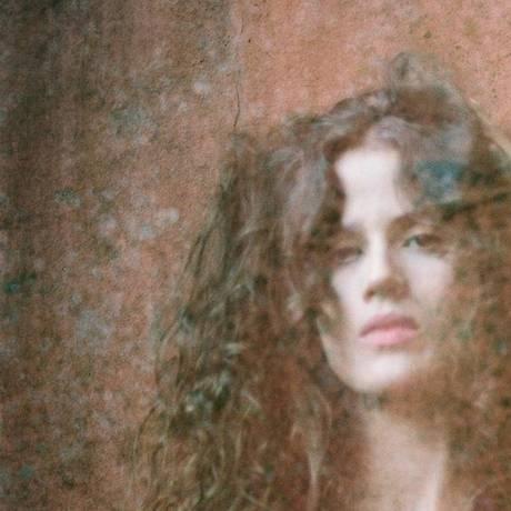 A cantora Ana Cañas Foto: Caroline Bittencourt / Divulgação
