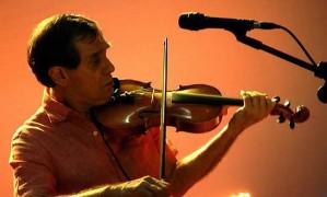 O músico Jorge Mautner Foto: Juliana Torres / Divulgação