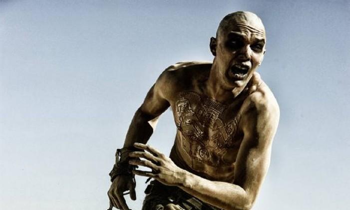 Cena de 'Mad Max' Foto: Divulgação