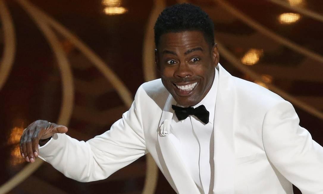 Análise: Chris Rock fez no Oscar o que todos esperavam e alguns temiam