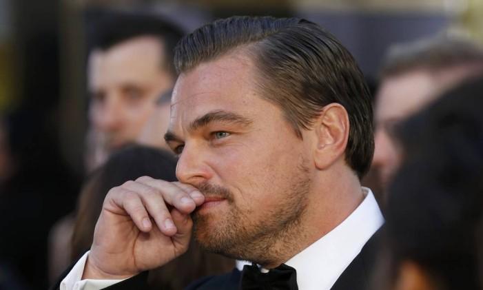 Leonardo DiCaprio Foto: LUCAS JACKSON / REUTERS