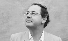 O filósofo e economista Eduardo Giannetti Foto: Renato Parada / Divulgação