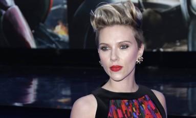 Scarlett Johansson Foto: Joel Ryan / AP