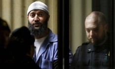 Adnan Syed, 'protagonista' de 'Serial', está preso desde 2000 Foto: CARLOS BARRIA / REUTERS