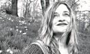 A escritora e professora Christina Kallas Foto: Divulgação
