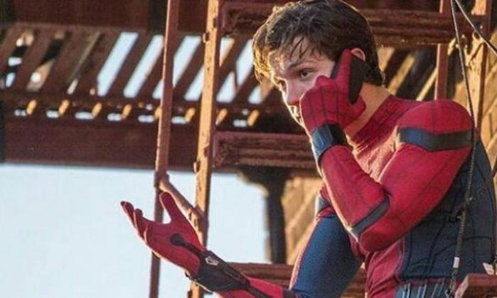 CCXP 2016 - Descrição do teaser de Spider-Man: Homecoming
