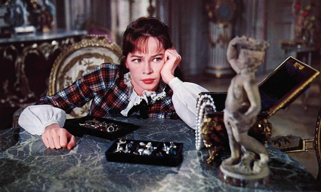 Mais um musical vem na sequência. 'Gigi' (1958), de Vincent Minnelli, levou nove estatuetas para casa: direção de arte, melhor filme, diretor, montagem, figurino a cores, trilha sonora, roteiro adaptado, fotografia a cores e canção original. Foto: Divulgação