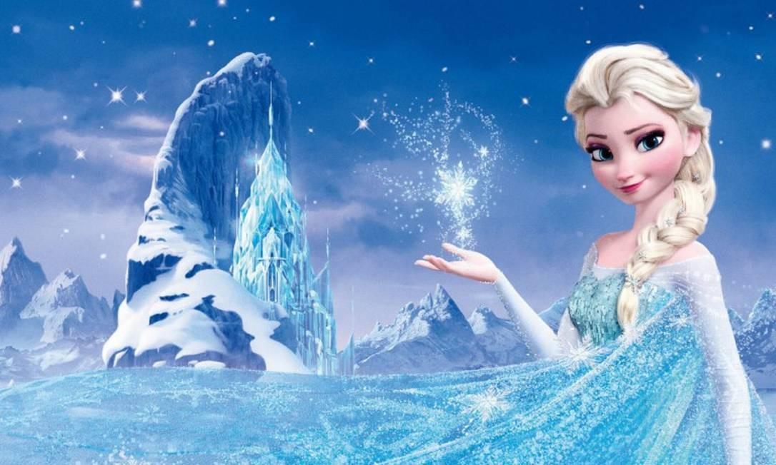 301707f3b Frozen 2': Evan Rachel Wood e Sterling K. Brown são cotados para ...