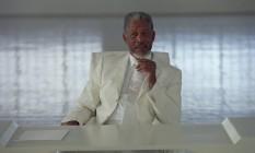Morgan Freeman em 'Todo Poderoso' Foto: Divulgação