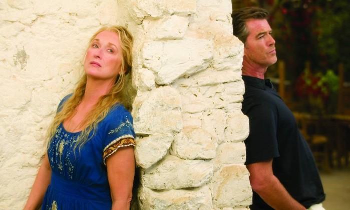 Mamma Mia vai ganhar uma sequência em 2018