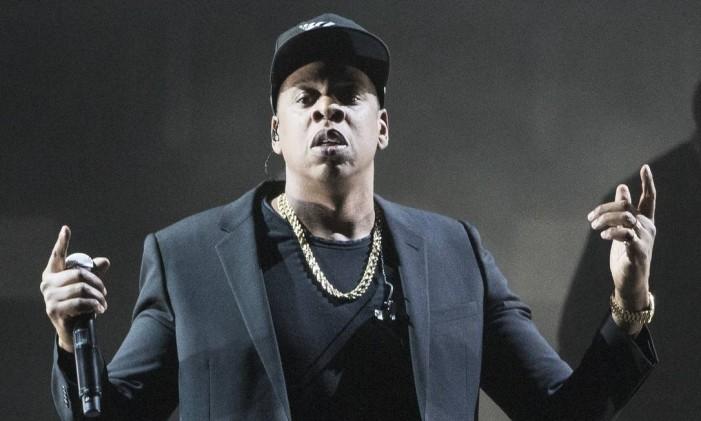 Jay Z: oito indicações para o Grammy 2018 Foto: Matt Rourke / AP